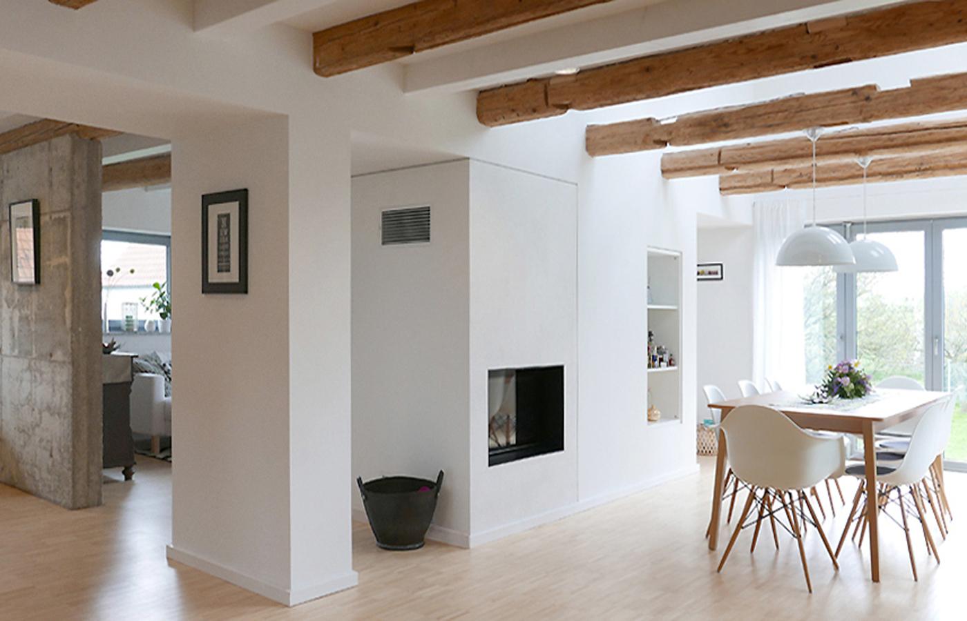 Fried a b ro f r architektur wohnen for Architektur wohnen